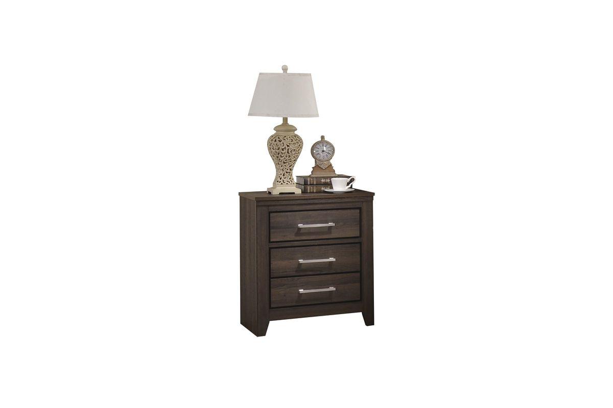 Danville Nightstand from Gardner-White Furniture