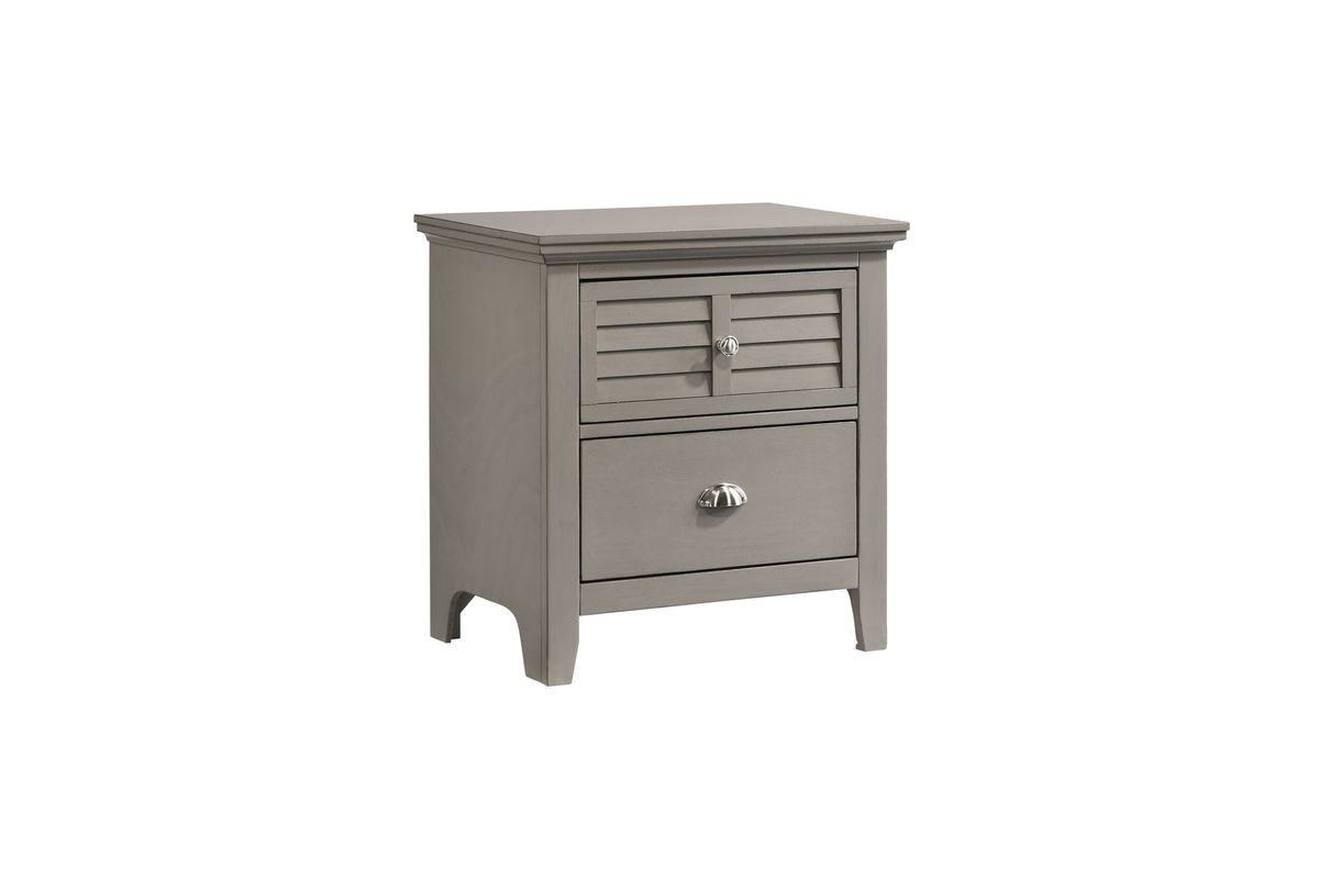 Grant Nightstand from Gardner-White Furniture