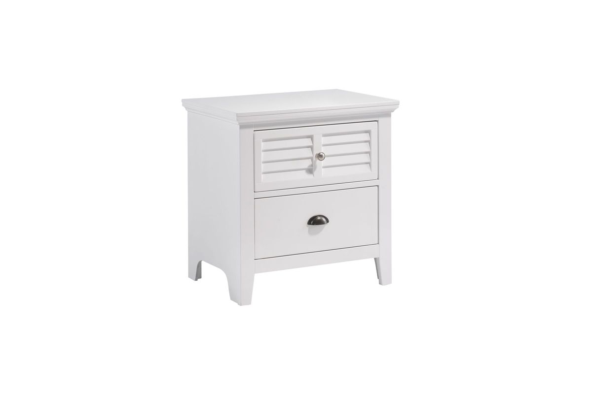 Harbor Nightstand from Gardner-White Furniture