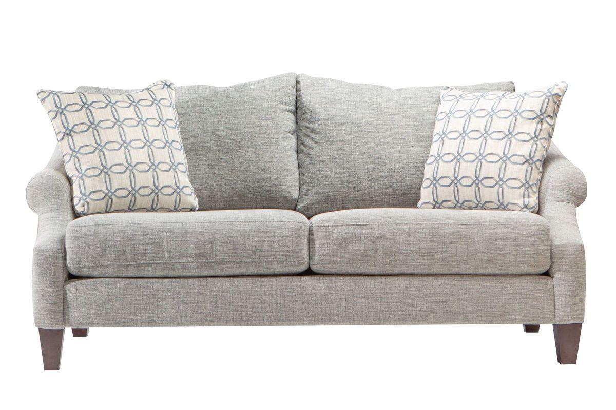 Nora Loveseat by Bauhaus from Gardner-White Furniture