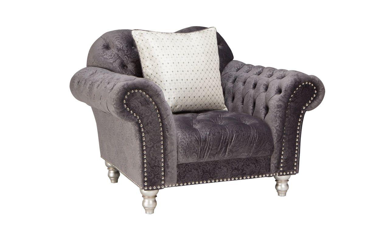 Castile Chair from Gardner-White Furniture