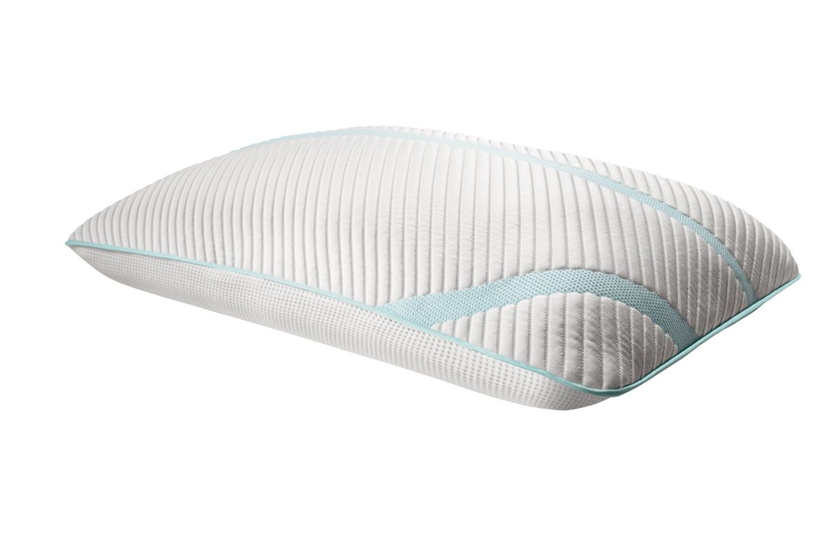 TEMPUR-Adapt ProLo + Cooling Queen Pillow from Gardner-White Furniture
