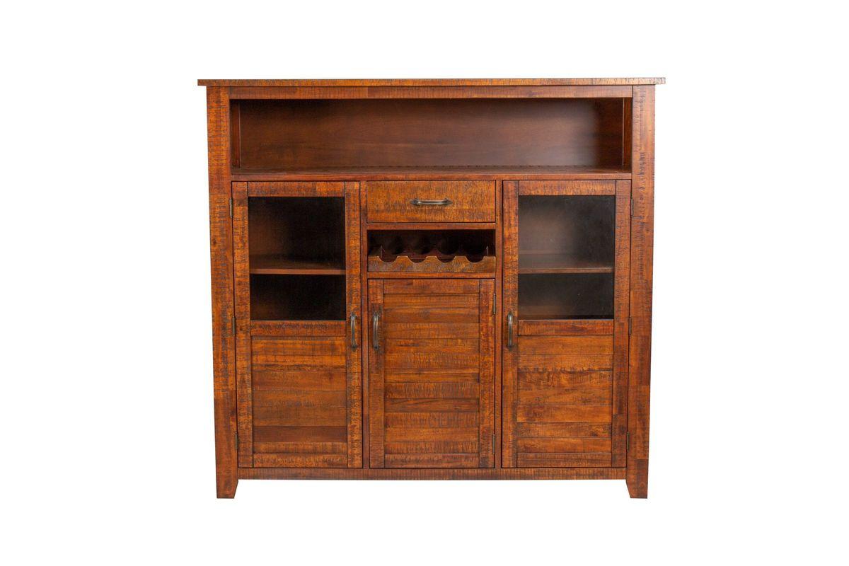 Arizona Buffet from Gardner-White Furniture