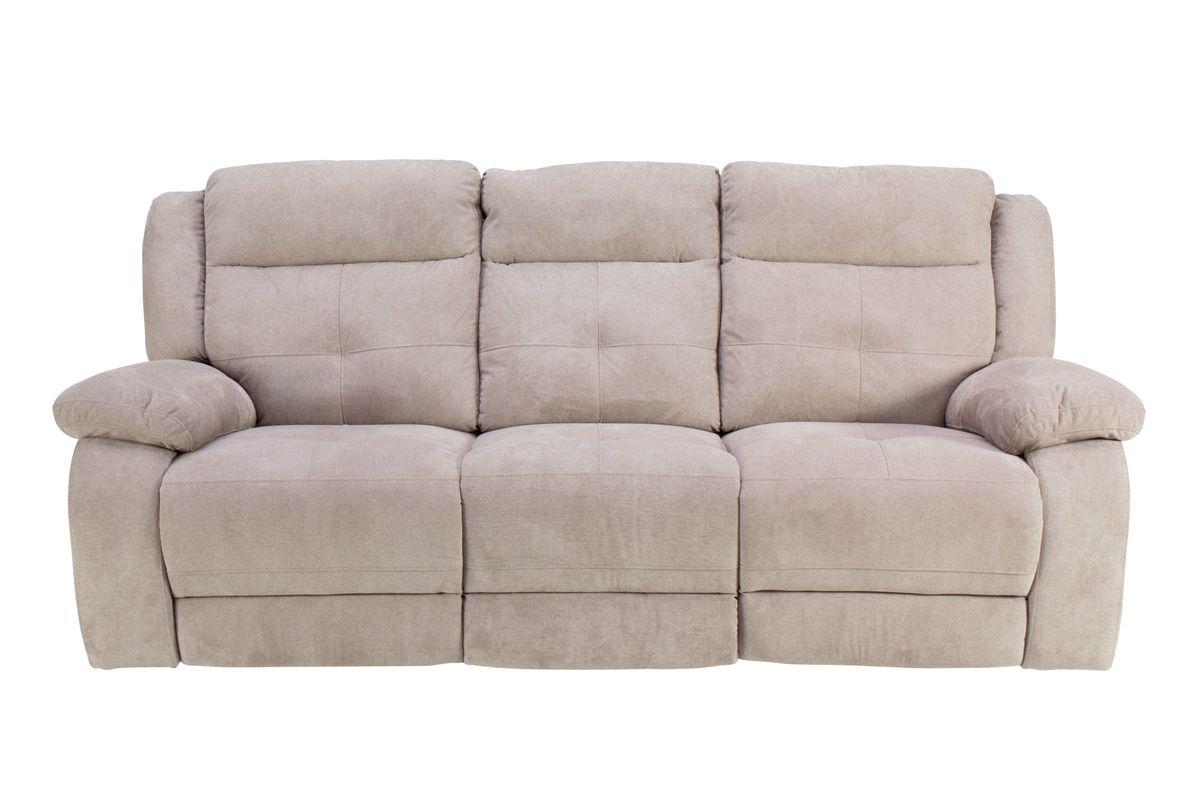 Lenox Reclining Sofa from Gardner-White Furniture