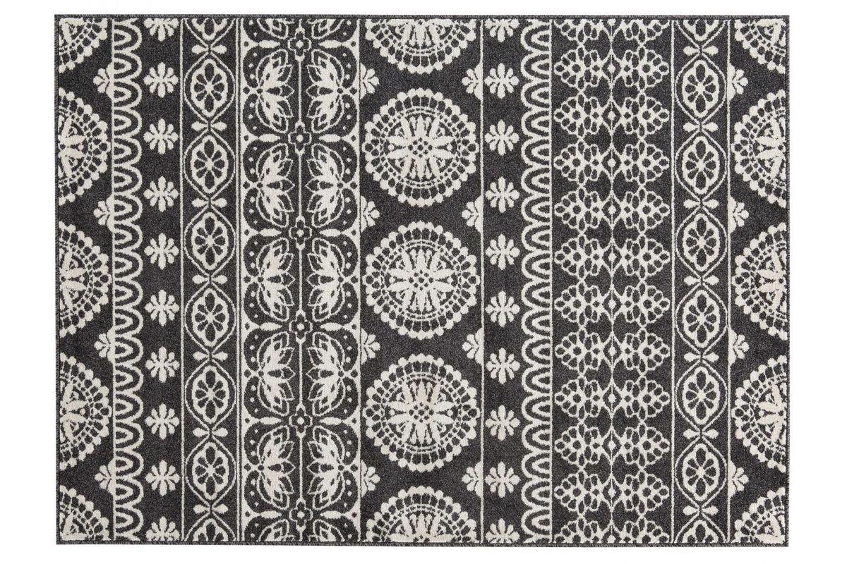 Jicarilla Medium Rug by Ashley from Gardner-White Furniture