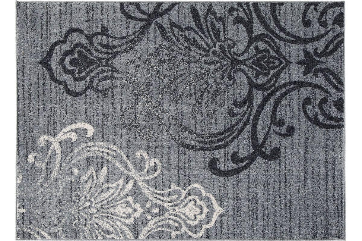 Verrill Medium Rug by Ashley from Gardner-White Furniture
