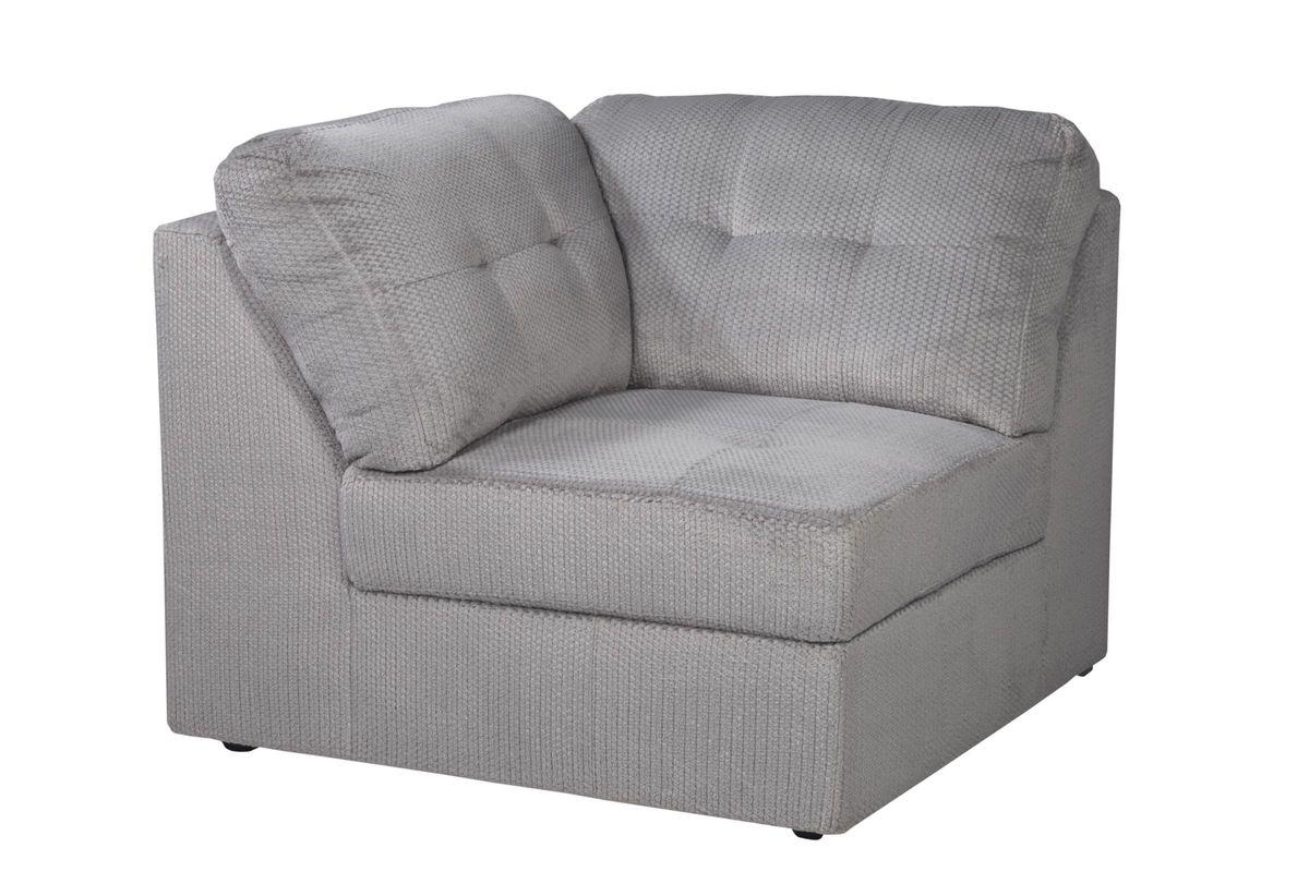 Granada Corner Chair from Gardner-White Furniture