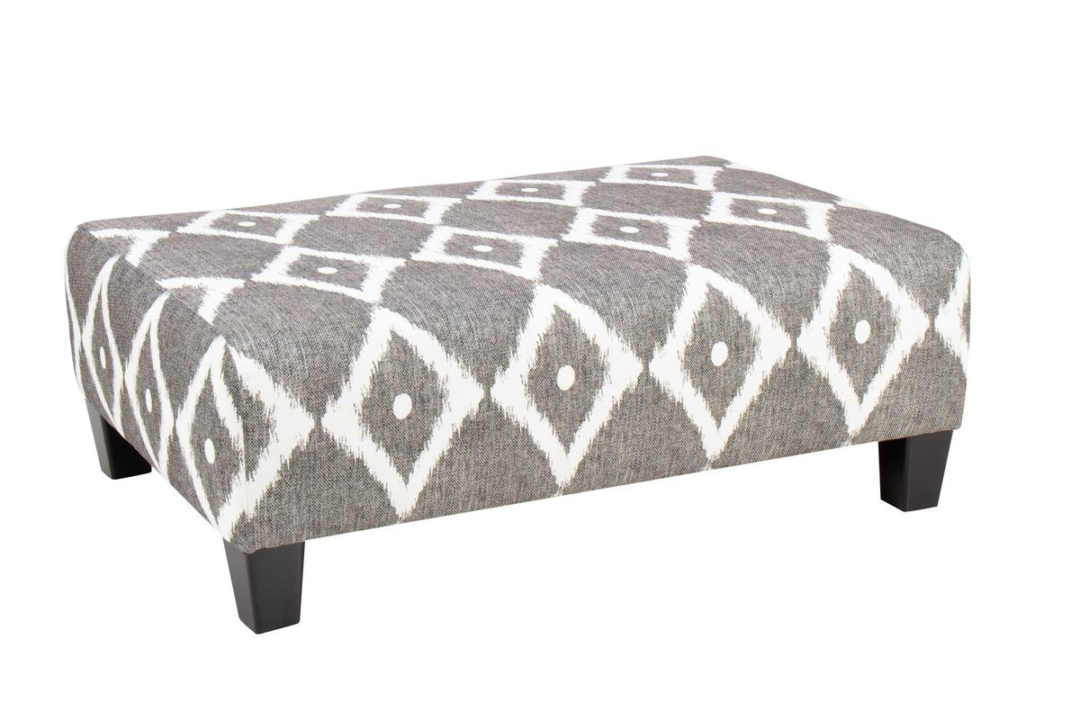 Viewpoint Ottoman from Gardner-White Furniture