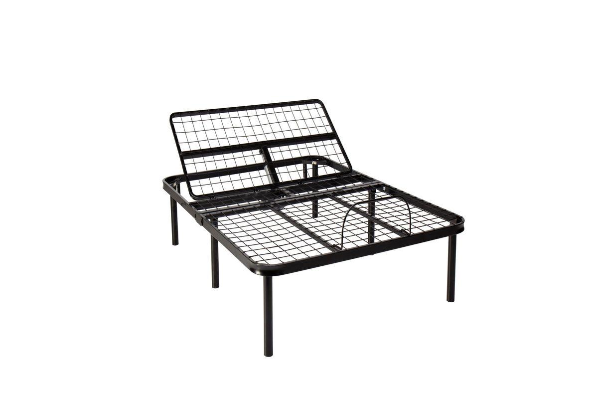 BedTech HeadUp Twin Extra Long Adjustable Base from Gardner-White Furniture