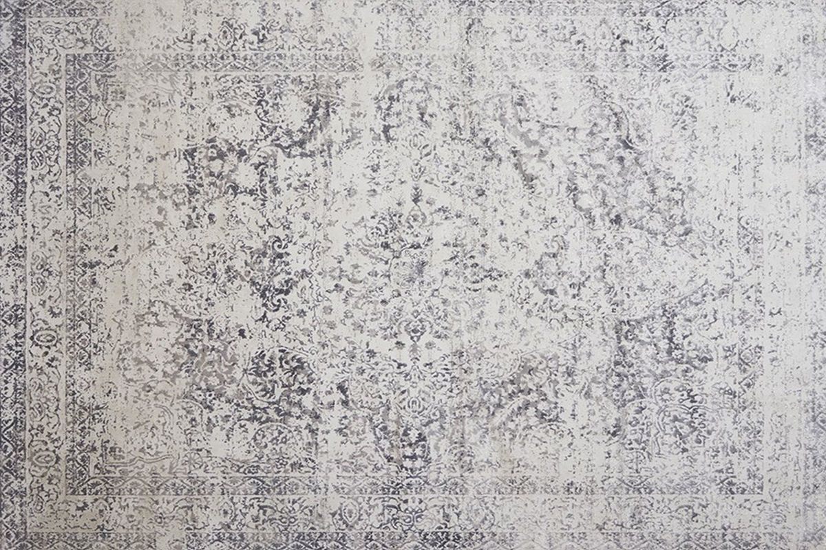 Patina Silver 5x8 Area Rug from Gardner-White Furniture