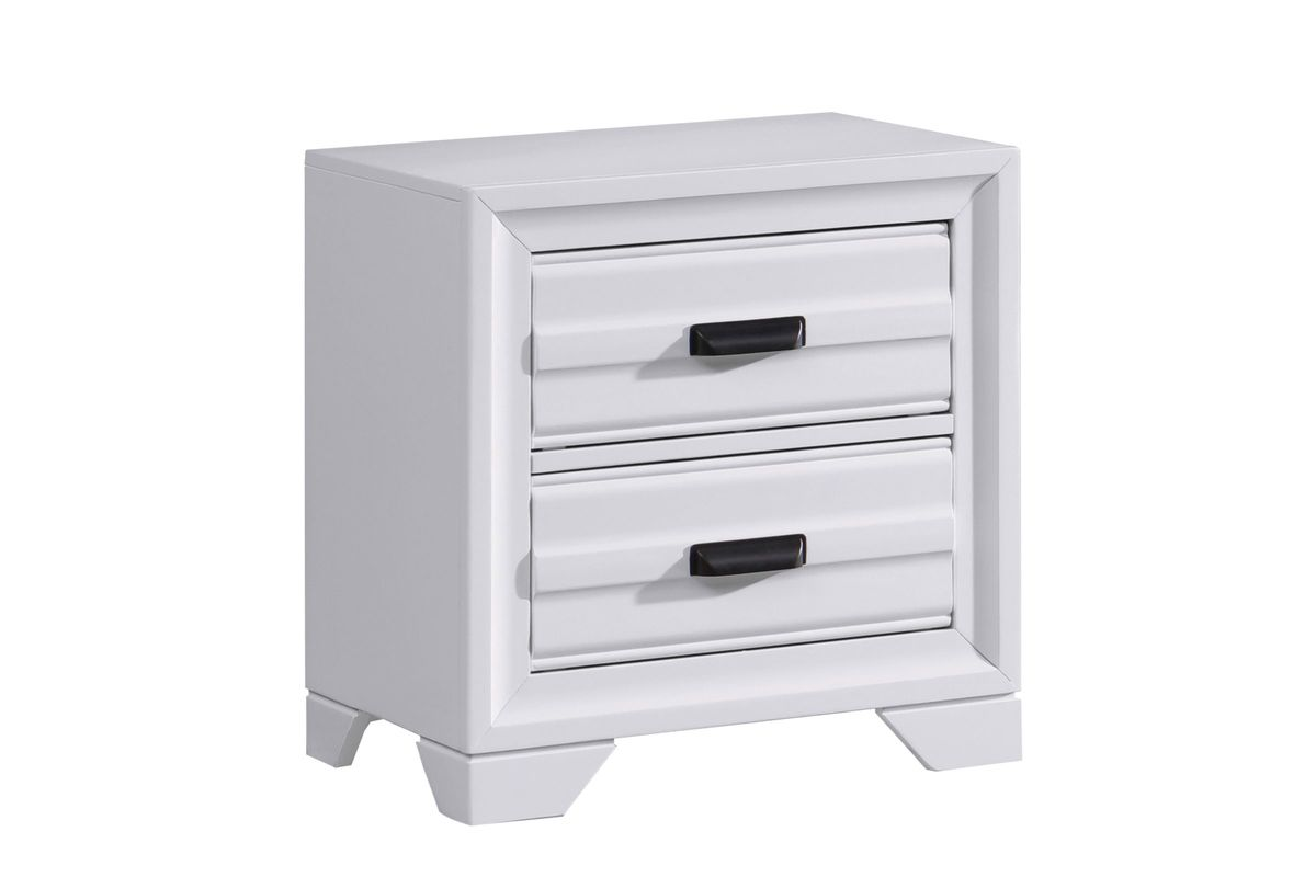 Afton Nightstand from Gardner-White Furniture