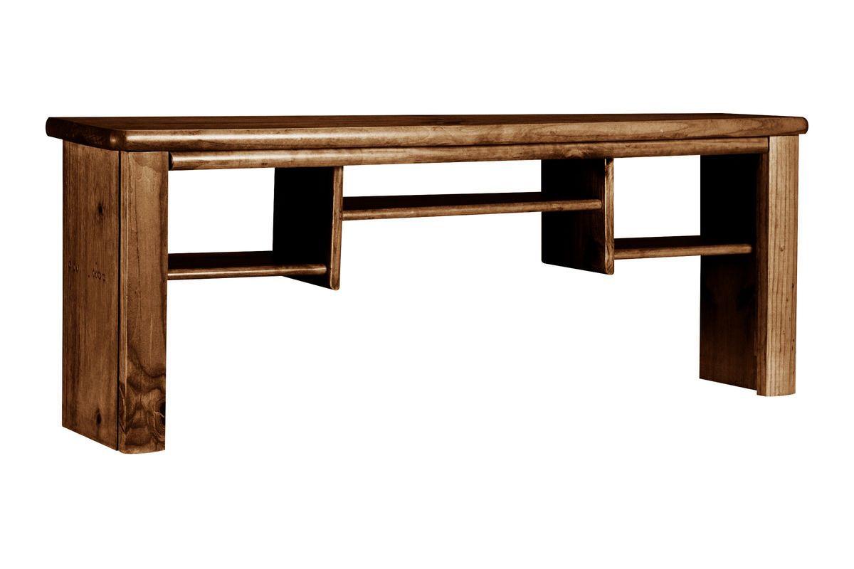Laguna Chestnut Hutch from Gardner-White Furniture