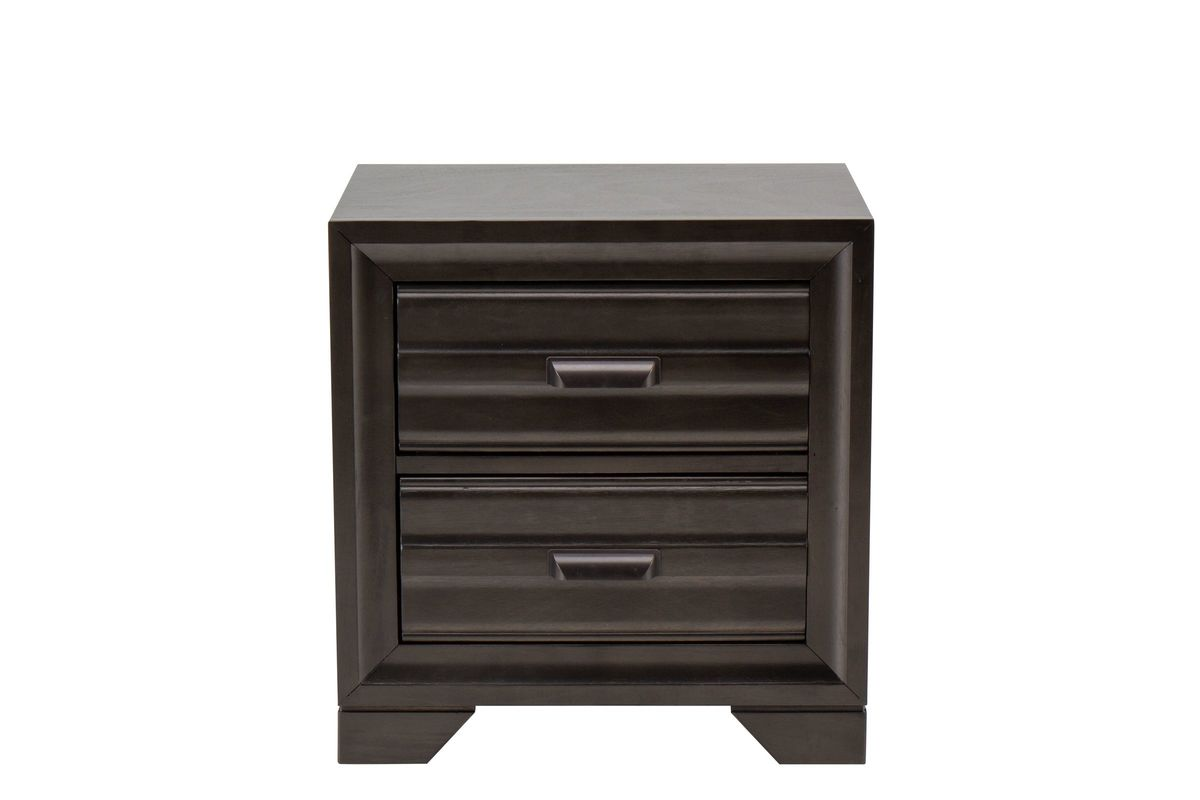 Briscoe Nightstand from Gardner-White Furniture