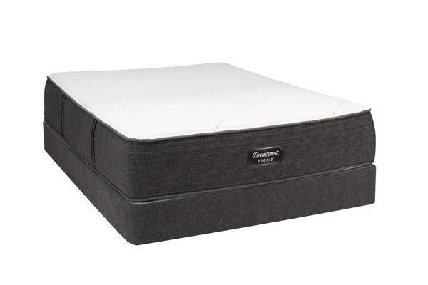 Medium Comfort Mattresses