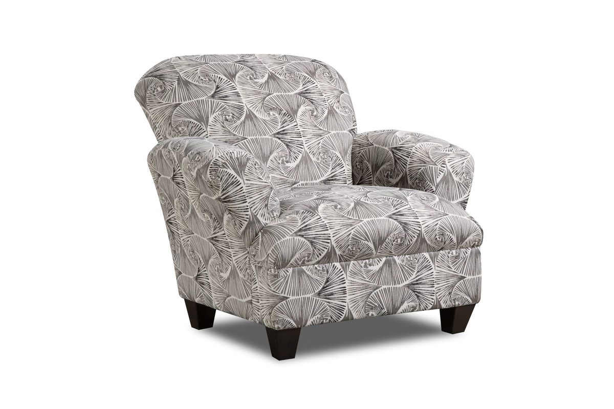 Oasis Accent Chair from Gardner-White Furniture