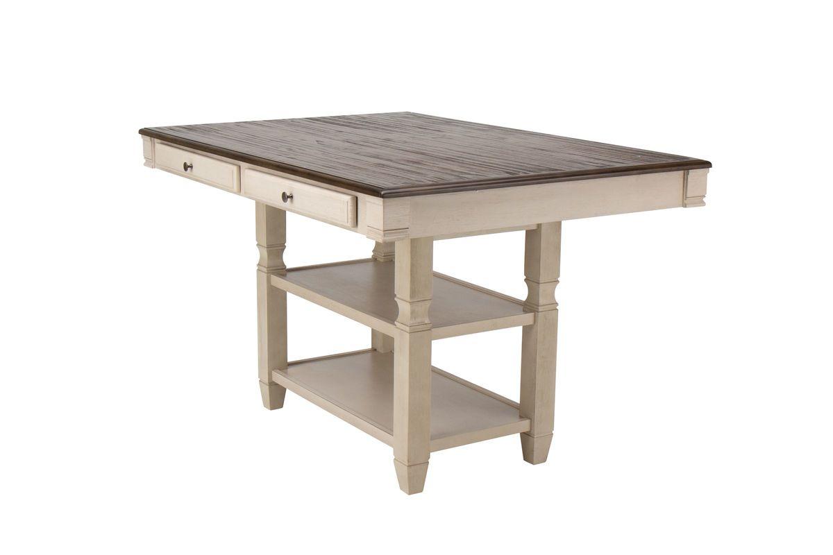 Venus Gathering Table from Gardner-White Furniture