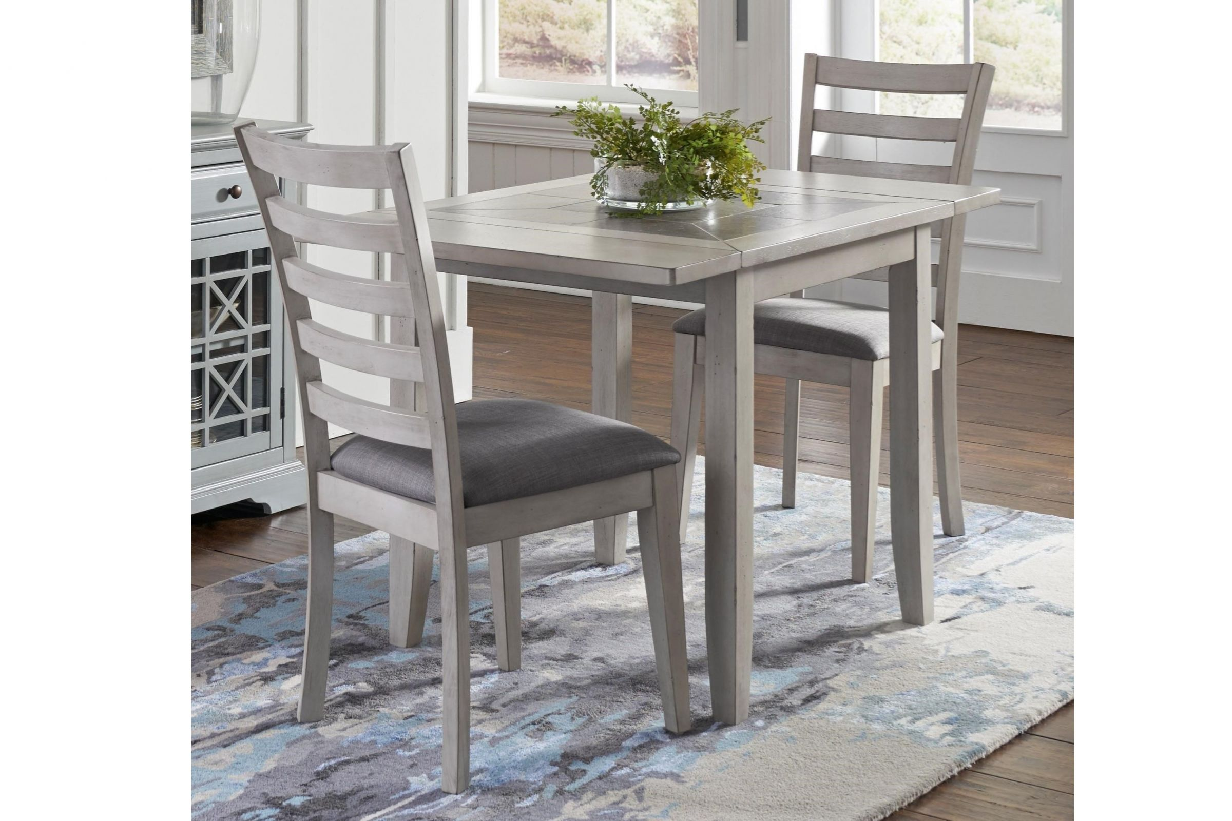 Sarasota Drop Leaf Dining Table At Gardner White