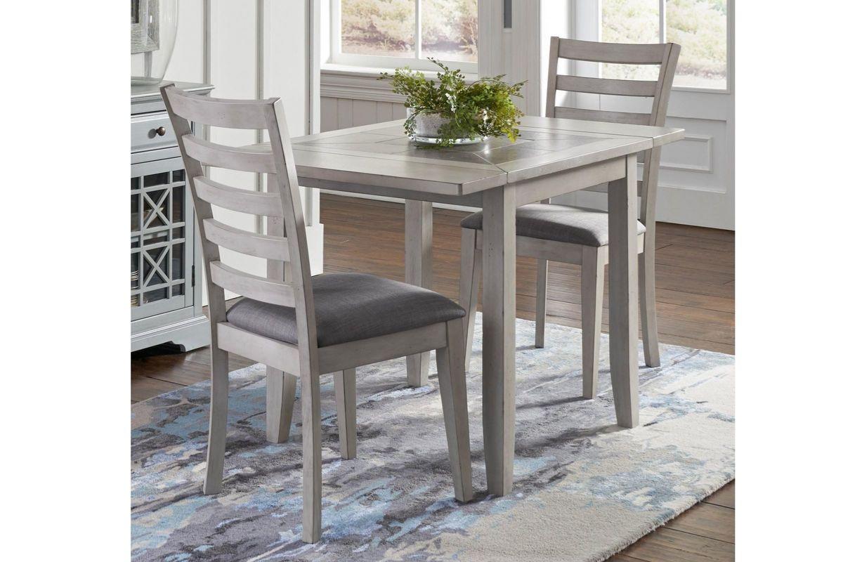 Sarasota Drop Leaf Dining Table At Gardner White