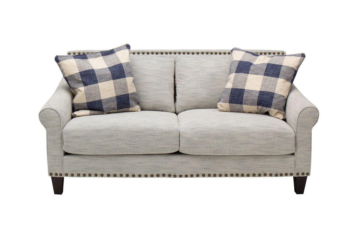 Priscilla Loveseat by Bauhaus from Gardner-White Furniture