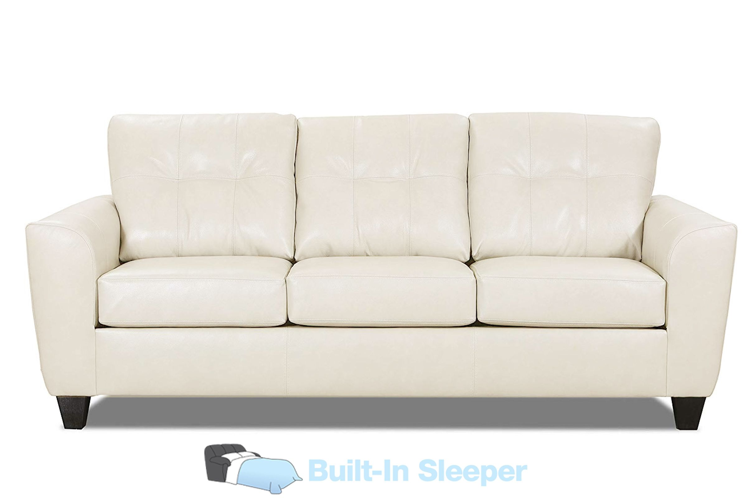 - Cisco Leather Queen Sleeper Sofa At Gardner-White