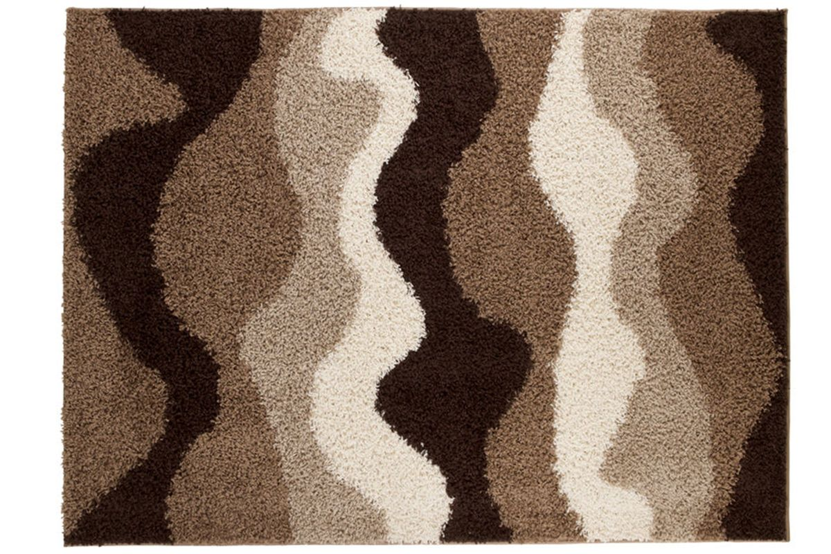 Kipri 5x7 Area Rug by Ashley from Gardner-White Furniture