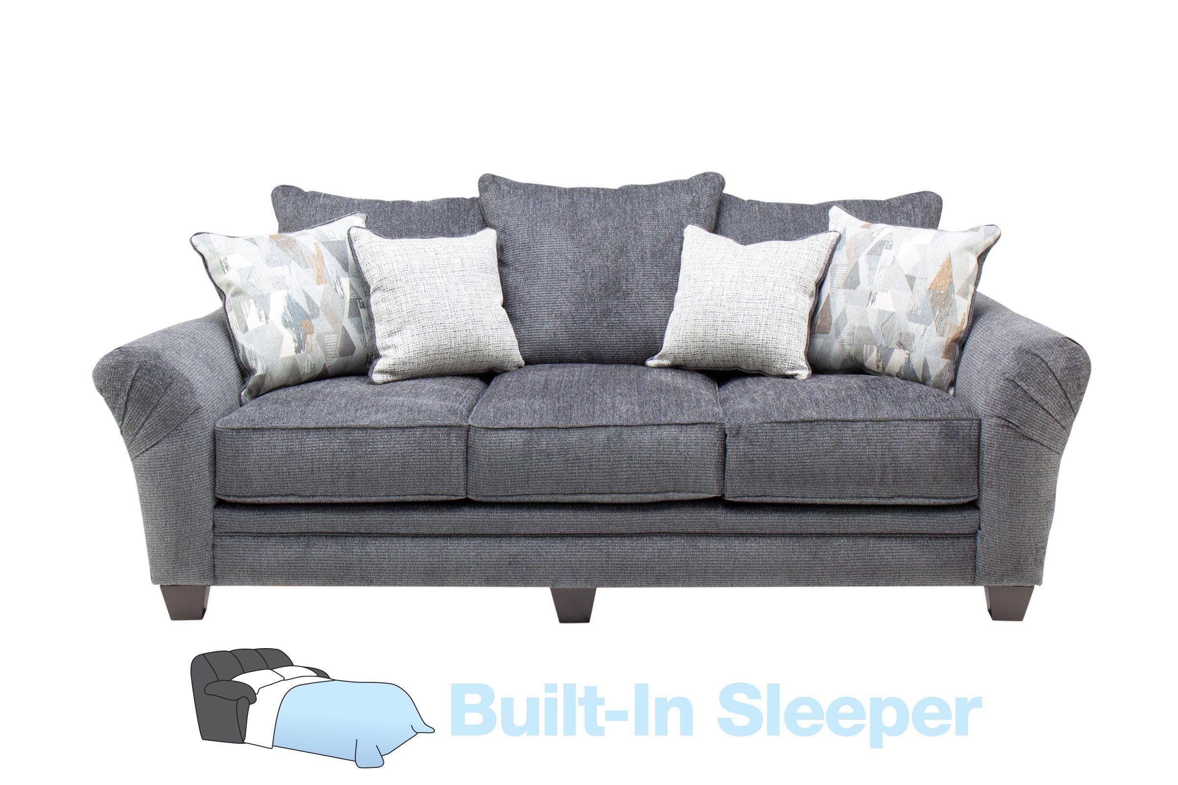 - Tracker Queen Sofa Sleeper At Gardner-White
