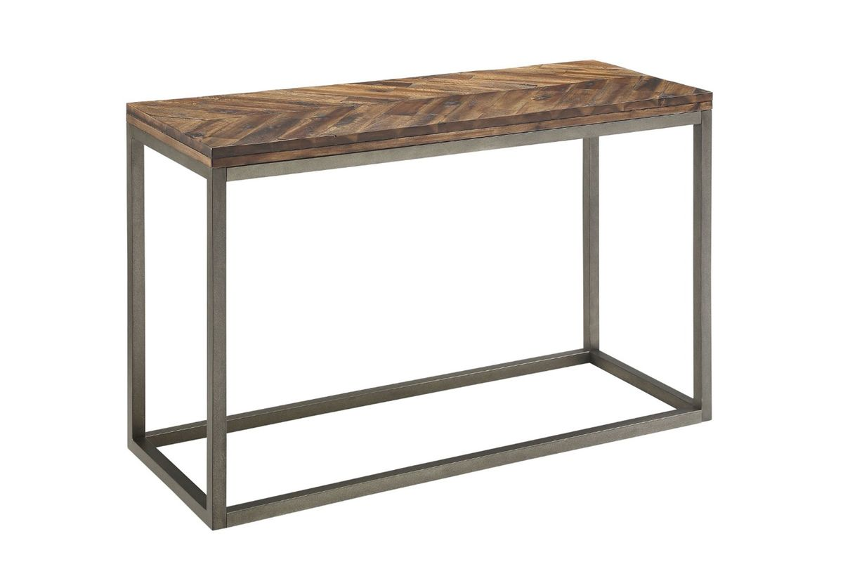 Lorenza Sofa Table from Gardner-White Furniture