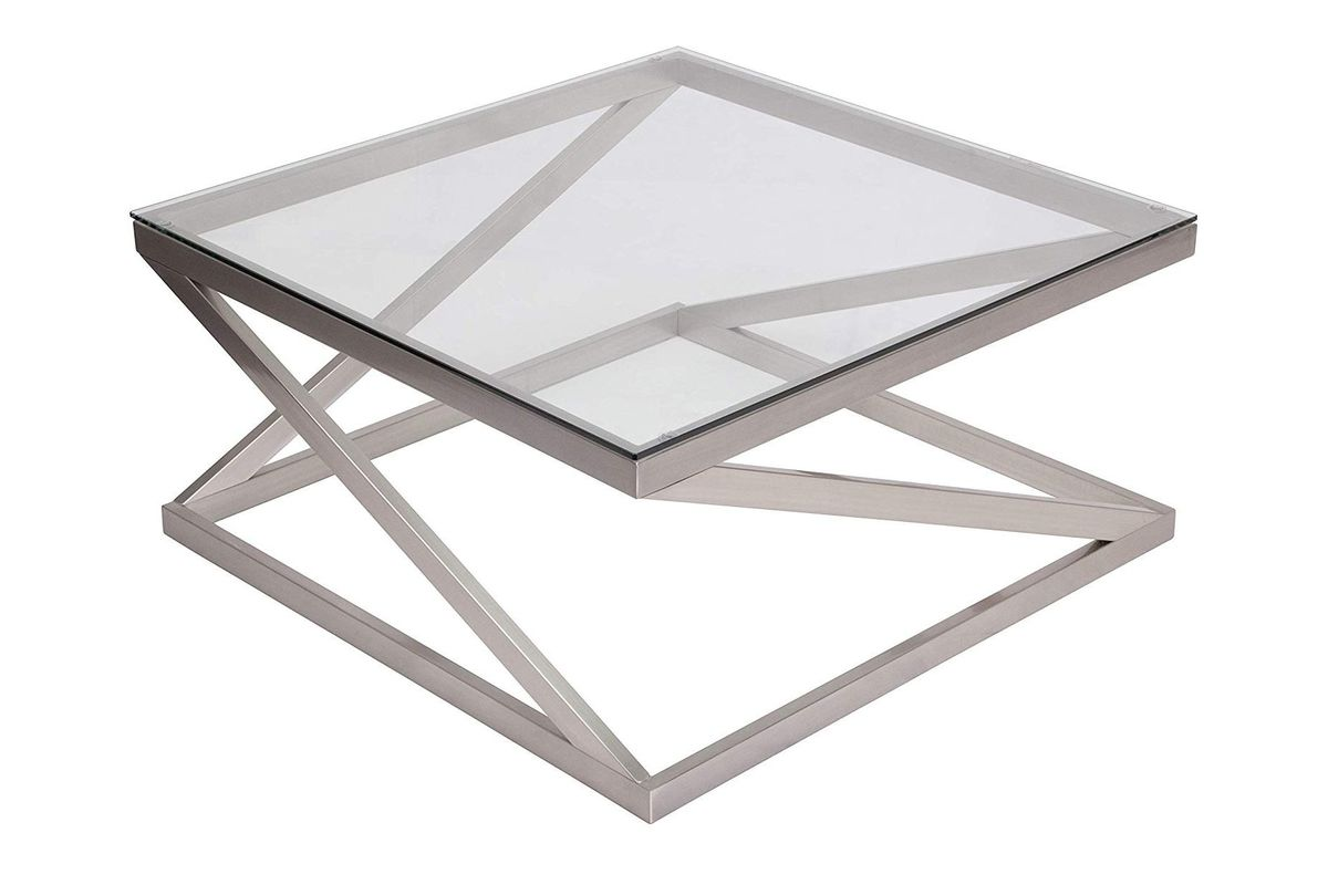 Coylin Square Cocktail Table from Gardner-White Furniture