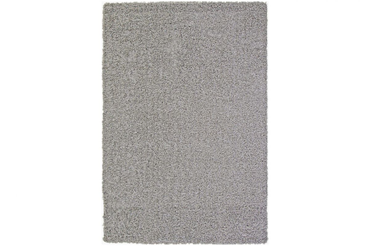 Gray Shag 5x7 Area Rug from Gardner-White Furniture