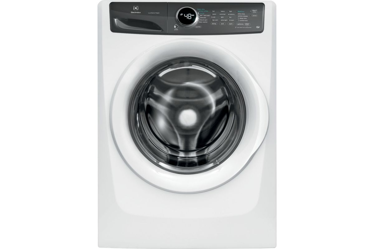 Electrolux 4.3 Cu. Ft. Front Load Washer with LuxCare Wash from Gardner-White Furniture