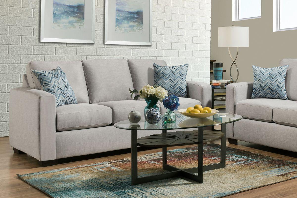 Bayside Sofa from Gardner-White Furniture