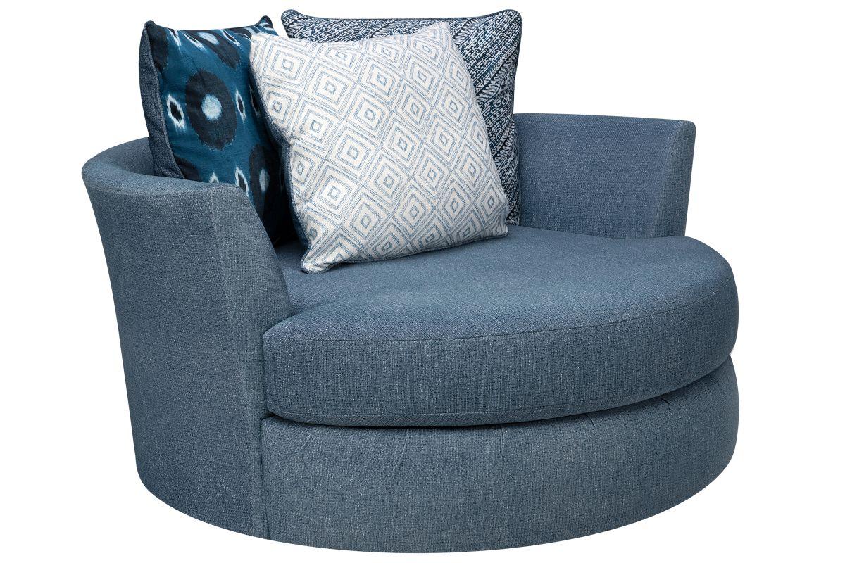 Calypso Pod Chair from Gardner-White Furniture