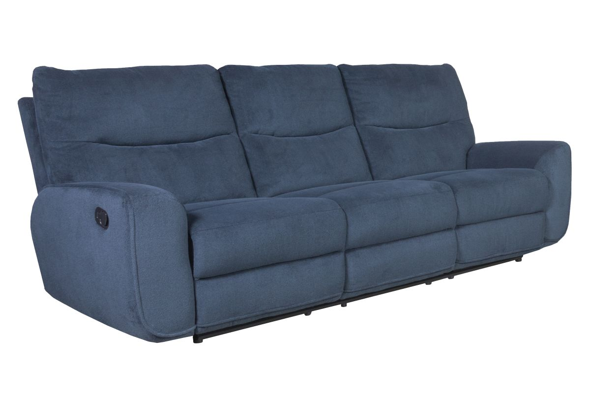 Baltimore Reclining Sofa from Gardner-White Furniture