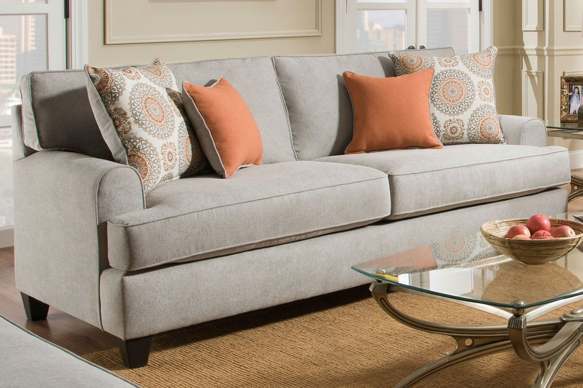 Marissa Sofa from Gardner-White Furniture