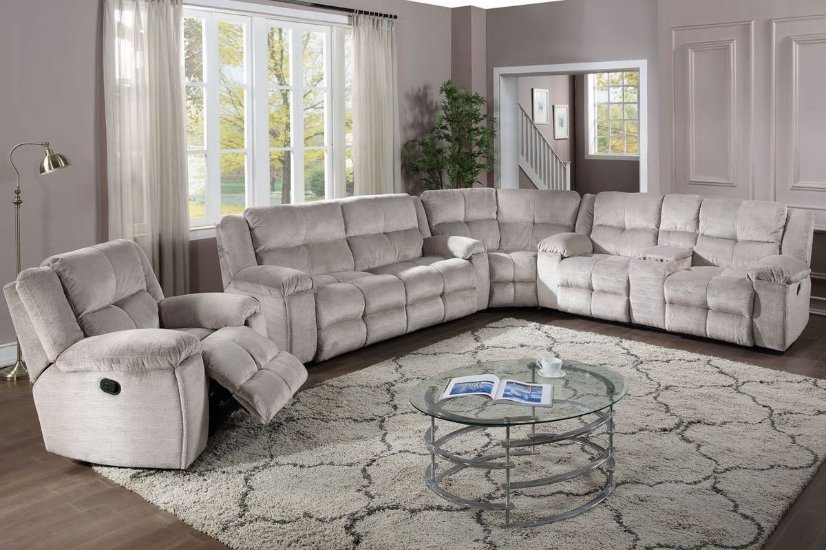 Holland Power Recliner from Gardner-White Furniture