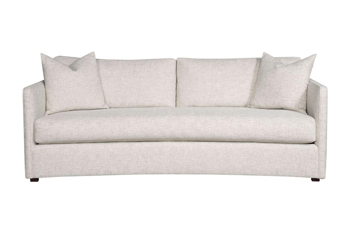 Wynne Benchseat Sofa by Vanguard from Gardner-White Furniture