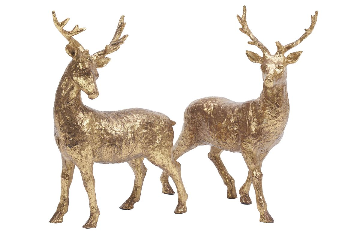 Standing Deer from Gardner-White Furniture