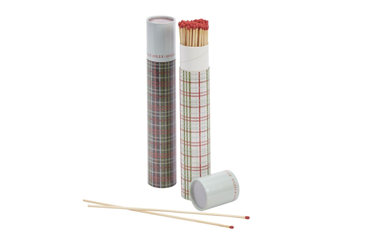 Holiday Long Matches from Gardner-White Furniture