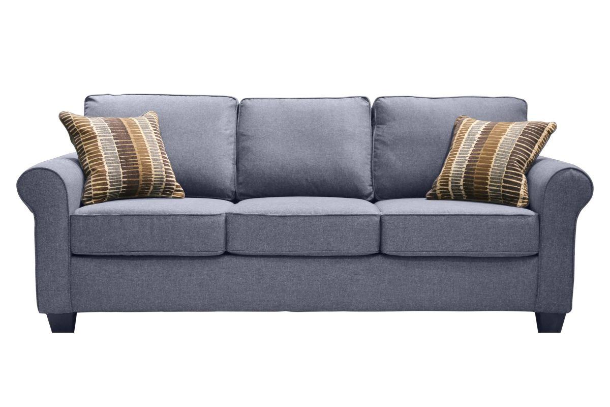 Cobalt Blue Sofa At Gardner White