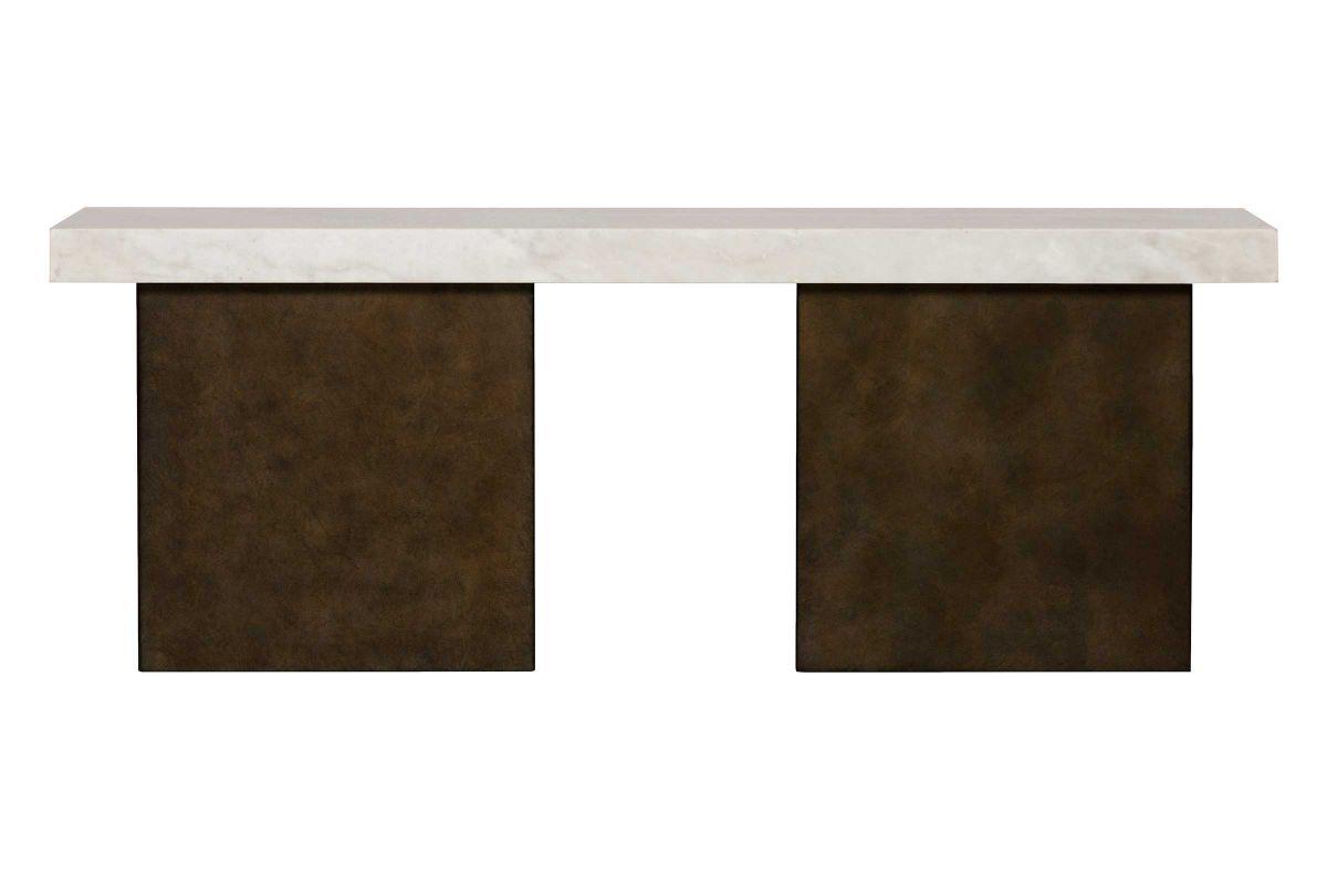 Santa Cruz Console Table from Gardner-White Furniture