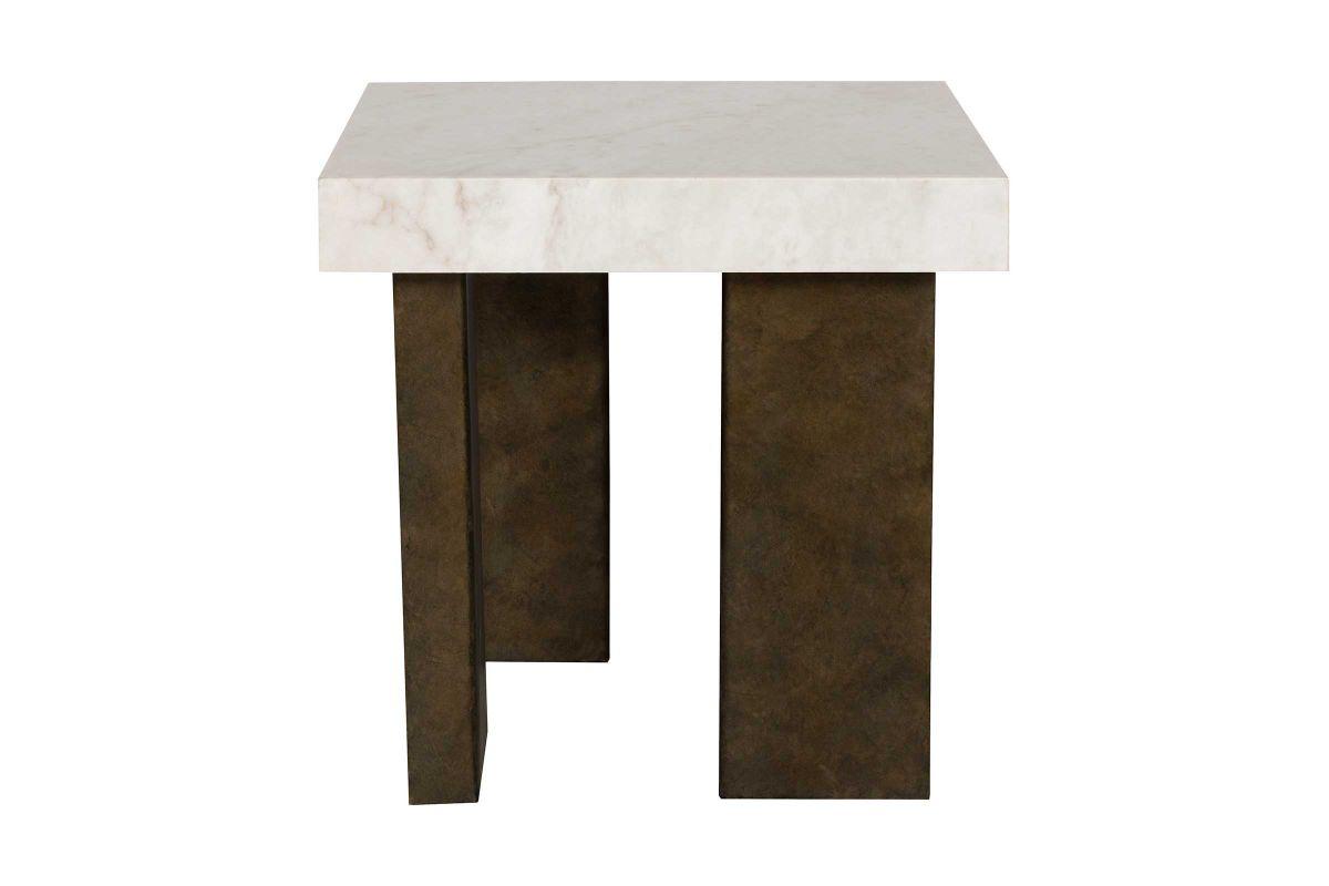 Santa Cruz End Table from Gardner-White Furniture