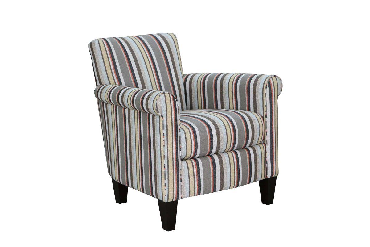 Marisol Accent Chair from Gardner-White Furniture