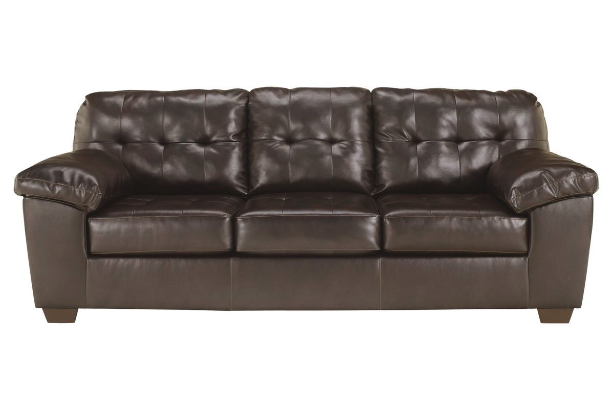 Alliston   Sofa by Ashley from Gardner-White Furniture