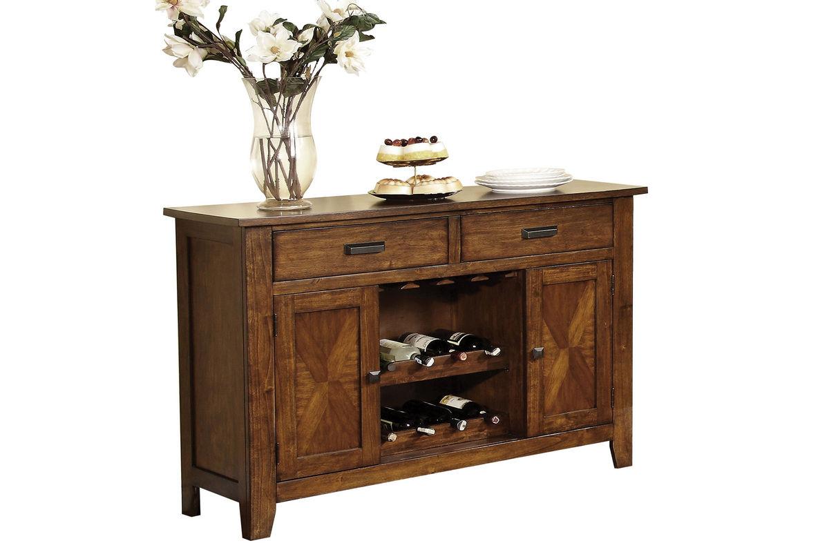Lidia Server from Gardner-White Furniture