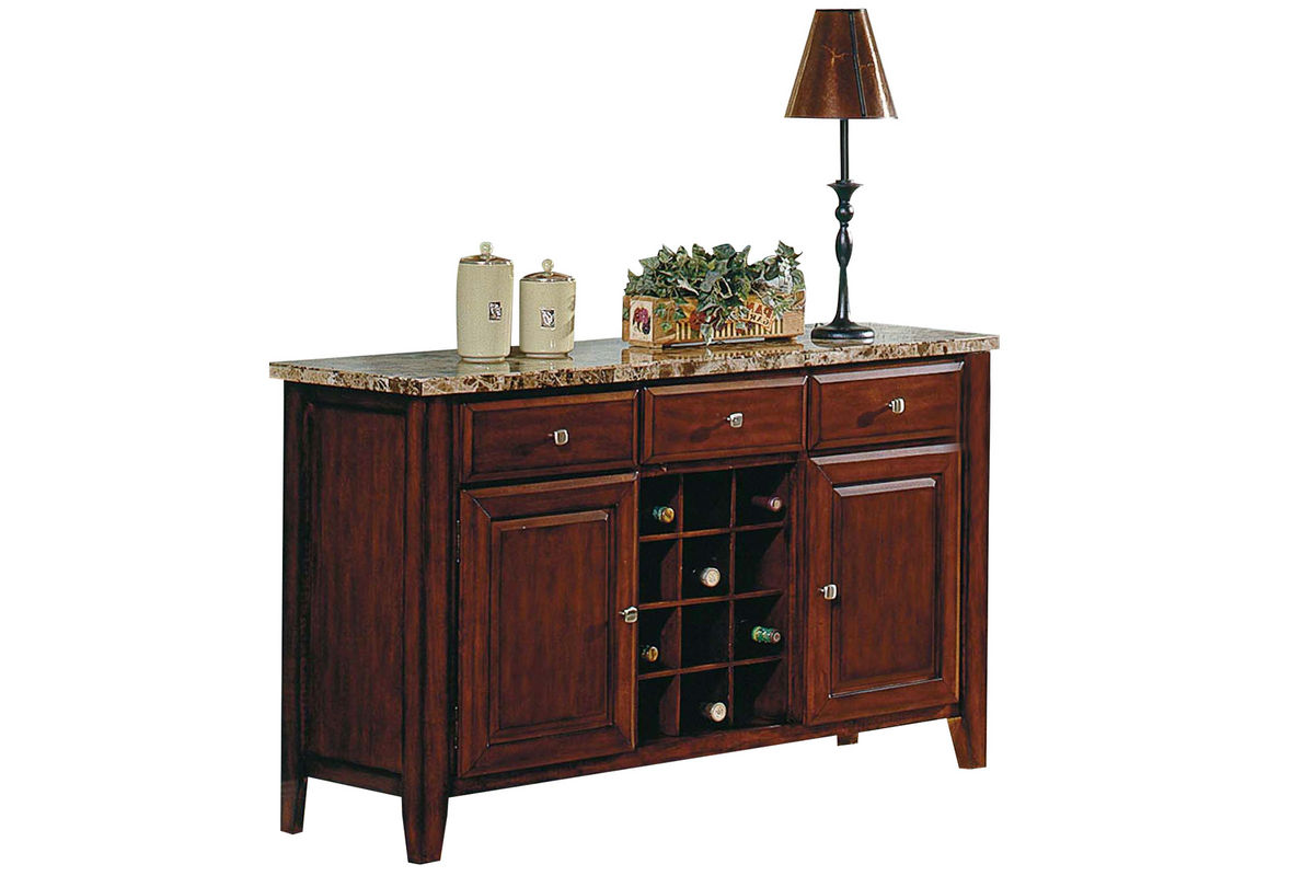 Montibello Server from Gardner-White Furniture