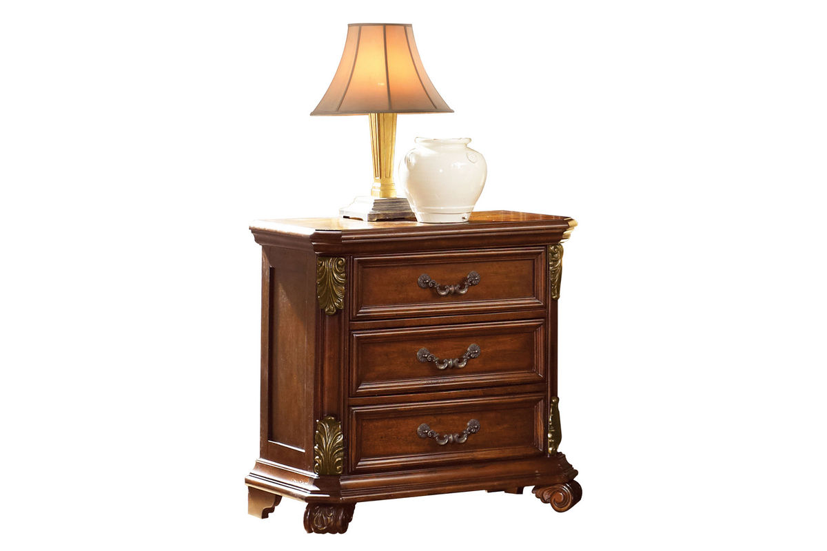 Maletto Nightstand from Gardner-White Furniture