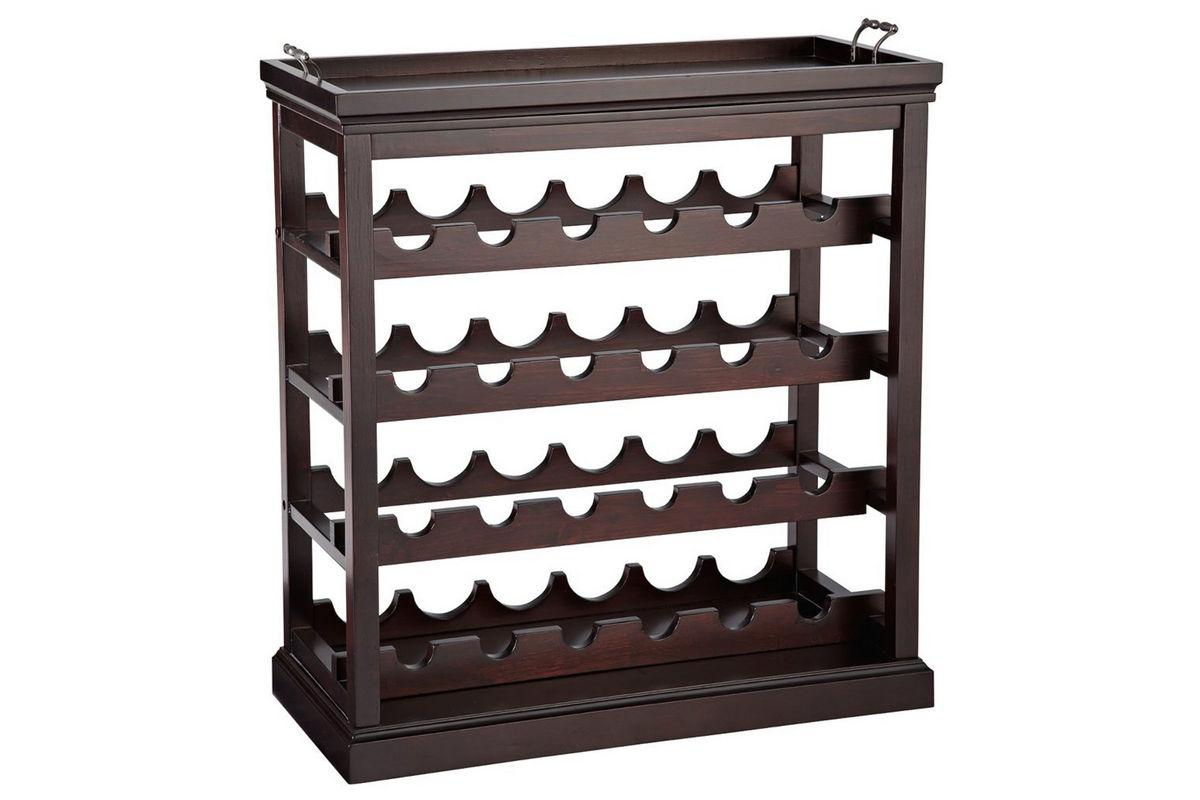 Bombay Davenport Wine Cabinet from Gardner-White Furniture