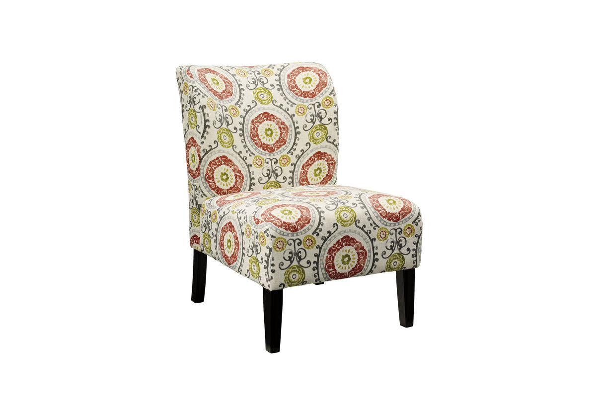 Honnally Accent Chair by Ashley from Gardner-White Furniture