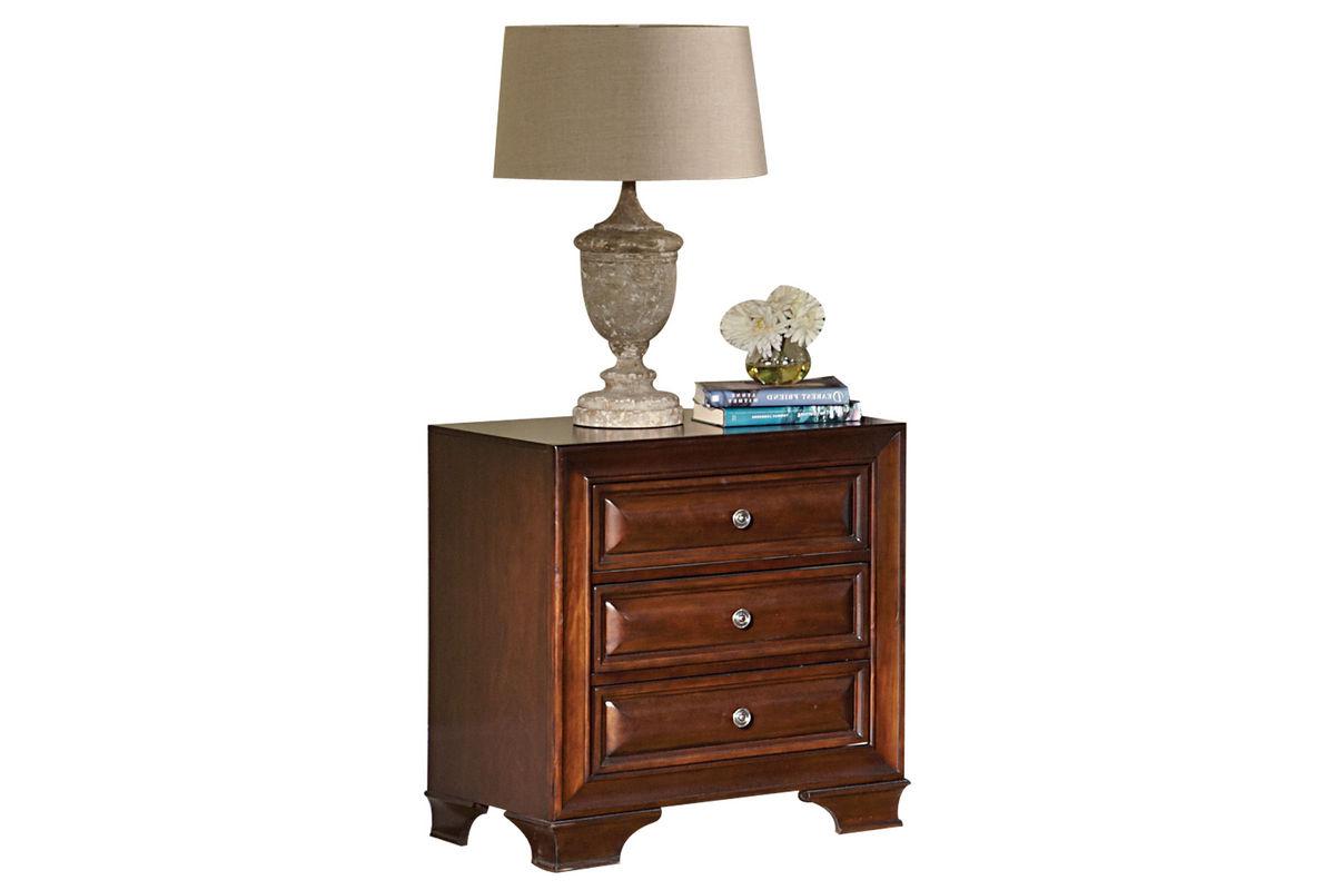 Cadence Nightstand from Gardner-White Furniture