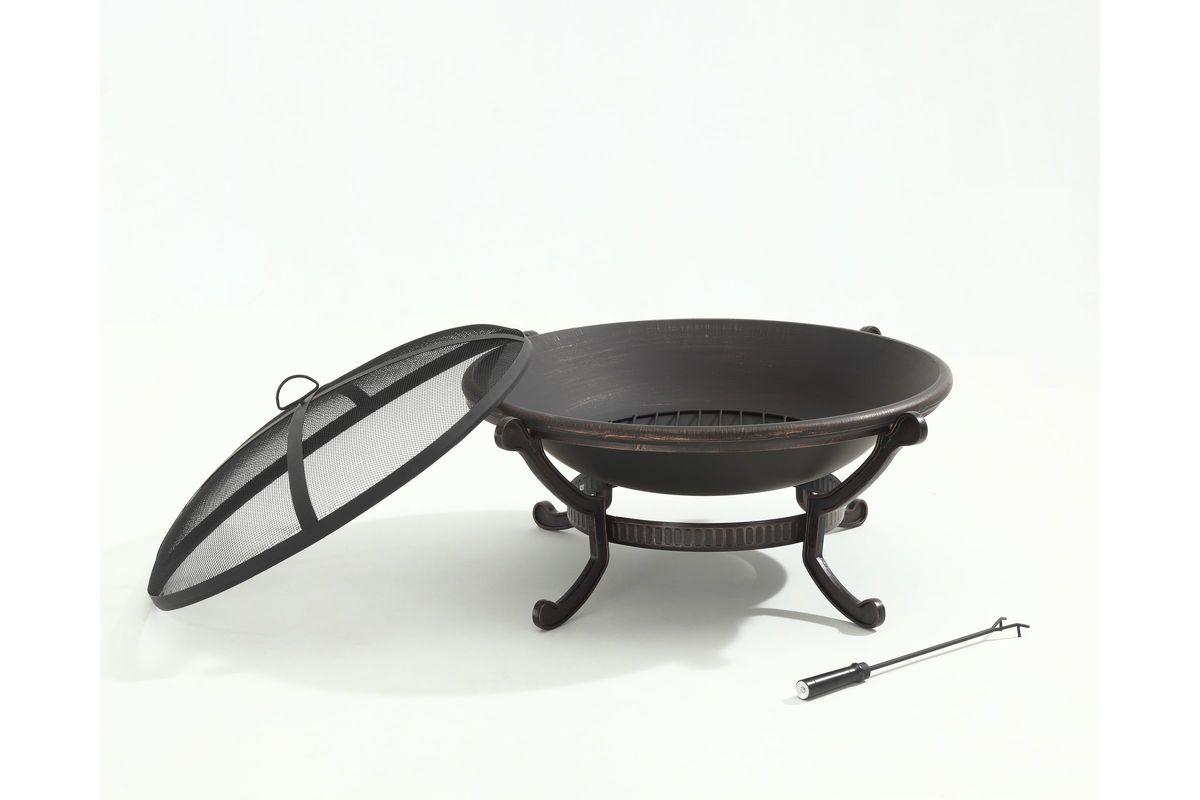 Ashland Firepit by Crosley from Gardner-White Furniture